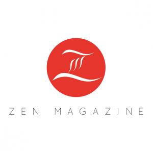Zen Magazine logo