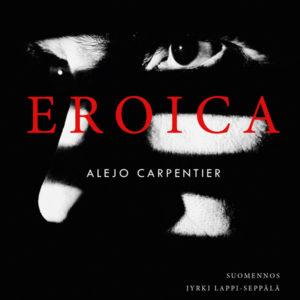 Eroica cover design
