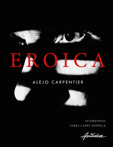 Eroica cover design