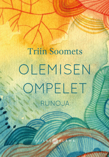 Olemisen ompelet cover design