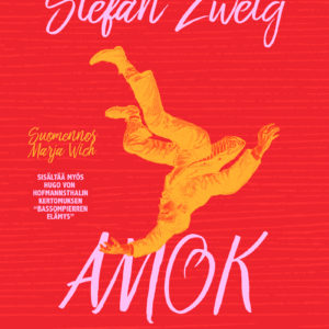 AMOK (COMING FALL 2017)